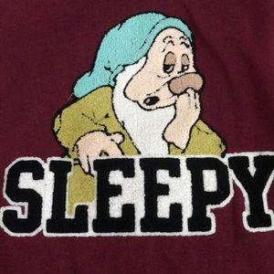 Disney Sweaters - Disney SLEEPY sweatshirt